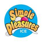 Simple Pleasures Ice Cream logo
